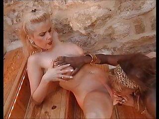 gina wild – interratial lesbian