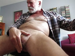 Man-clit Rub For Raymond