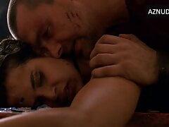 Zuleikha Robinson – Rome Sex Scene