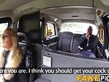 Ben Kelly blows fake taxi driver Sasha Steele like a pro