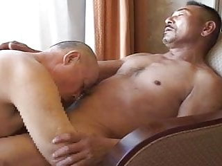 Osaka Daddy 7