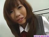 Misa Kurita loves the sweet taste of - More at hotajp.com