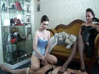 nylon slave part 3
