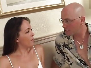 Adrianna Chase – Her 1st Ass