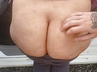 Ass Clap Intermission