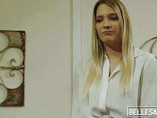 Erotic secretary kenna james...