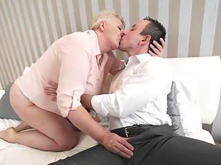 Granny Loving