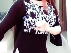 Her Tight Body-Desi Sluts on social media-Likee