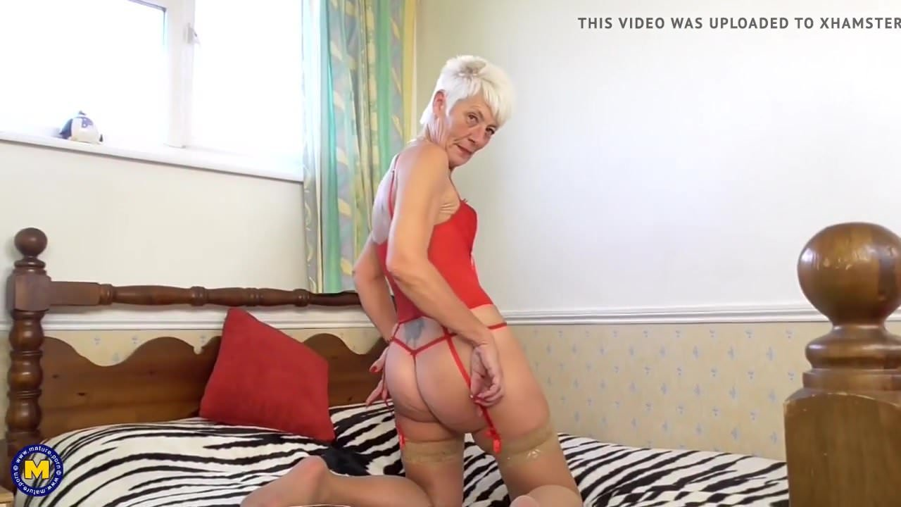 Busty Amateur Rough Sex