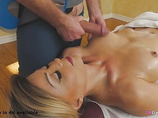 Suck my dick while i massage you...