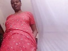Wairimu-Esther – too hot to be dressed