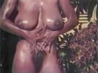 Vintage Tits - Pam Brown
