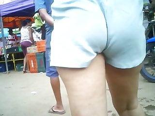 shortinho socado na bunda grande da gatinha ass greedy hot