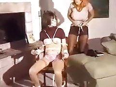 alex foxe n satin floral panties n sabrina stone in hosePorn Videos