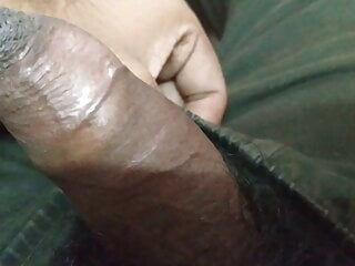 Black dick want to take in mouth
