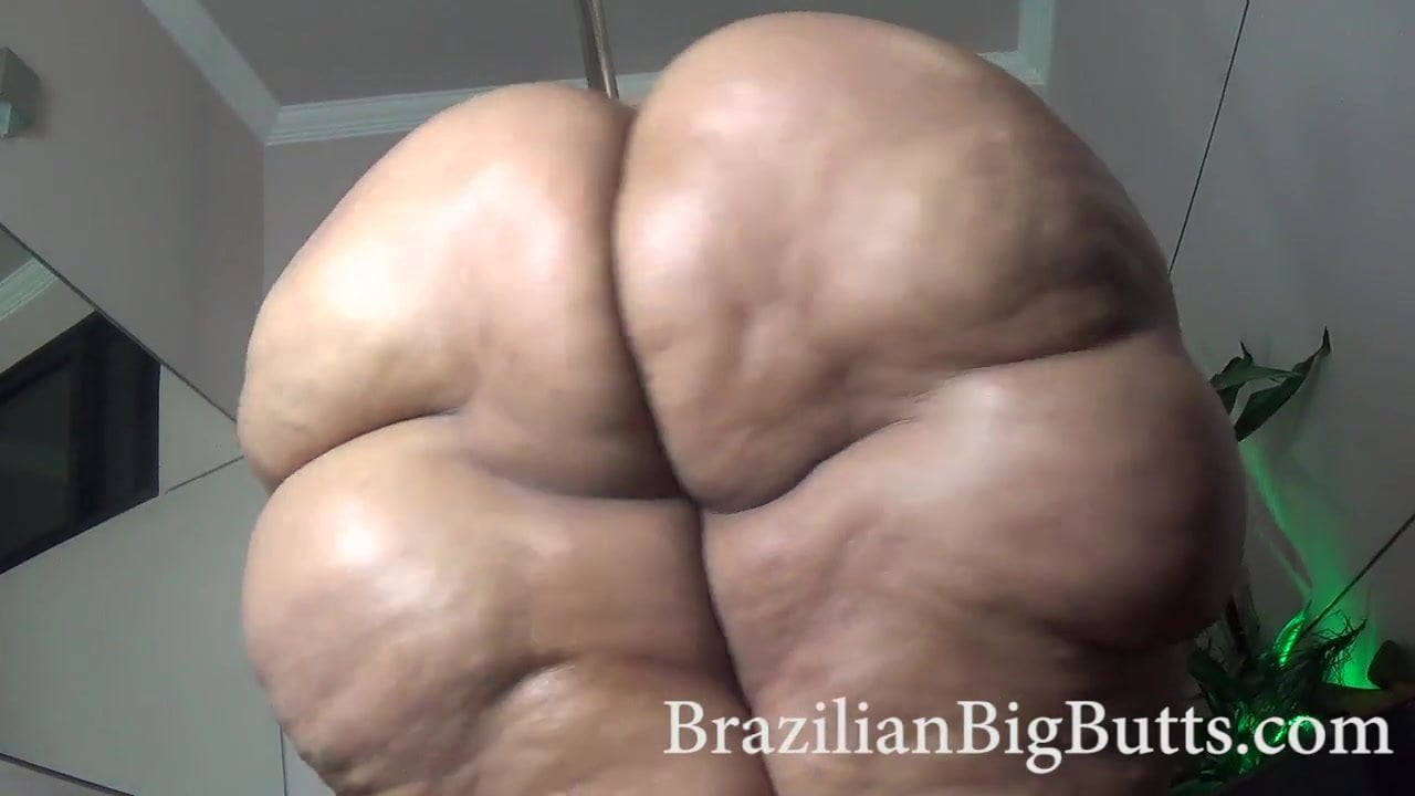 Big Booty Clapping Doggystyle
