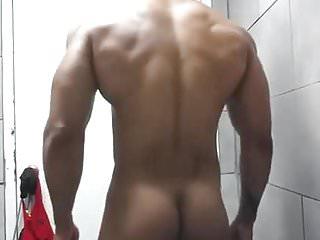 Huge asian dick cut amp bubble butt 12...