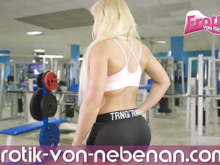 Real german housewife condom orgy...