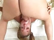 she loves to gag
