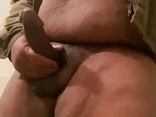 UPS Guy with a new video and multiple orgasms