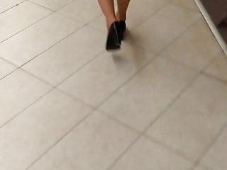 Sweet legs...