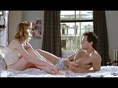 Isabelle Huppert - The Bedroom Window