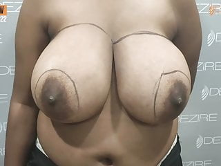 Real Indian Breasts HD Big Patient Doctor to Wifes