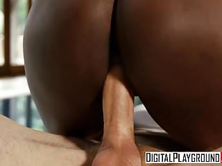 Video ass to glass jai james and danny...