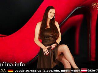 Ebenholz Modell Pornos