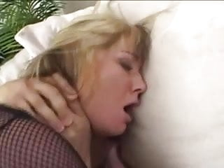 Blonde slut fucked ass hole by blondelover...