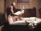 Massive SSBBW with Huge Tits Rides Black Man-Repost