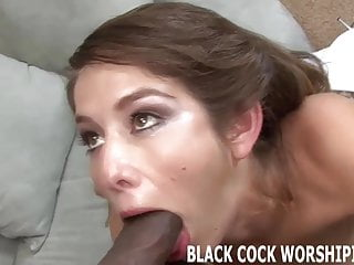 Nothing gets me wetter than cock...