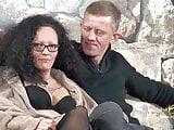MILF Couple im Fick Rausch