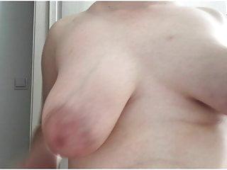 Real ugly boobs...