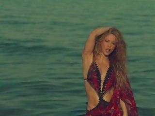 Shakira Clandestino – Porn Music