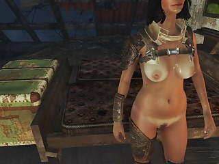 bed Piper out Fallout of 4 gets -