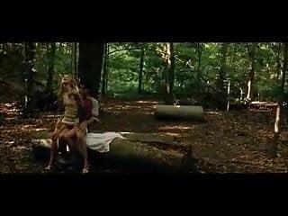 Gellar the wood...