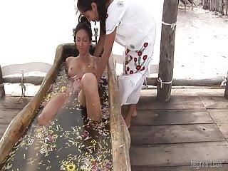 The Magic Of Maya Massage Brigi Hegre