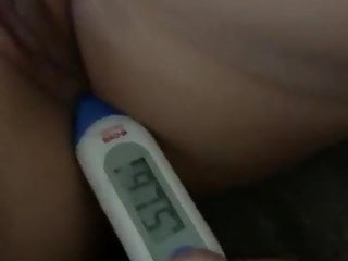 Rectal Temperature #14 - Leela