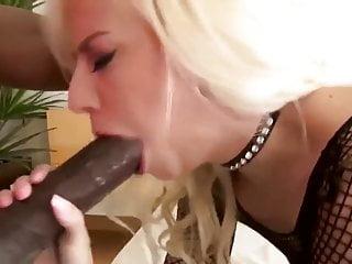 BBC Sissy Hypno - Big Black Cock Worship