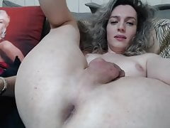 Very Uber-sexy Trans Solo