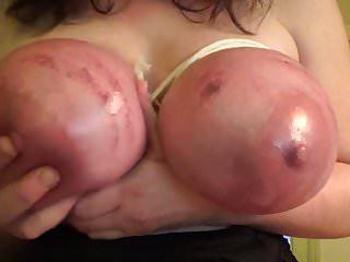 Titten Tortur