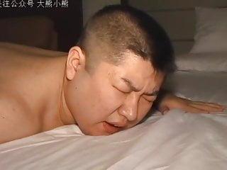 Japanese Bears Having Sex
