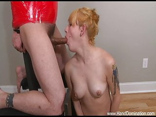 post orgasm a femdom blowjob wonderful abuse began with