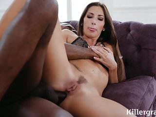 Sexy clea gaultier ass...