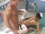 Dillon Day e l'infermiera
