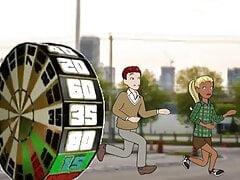 I'd like to spin The Wheel Bob!