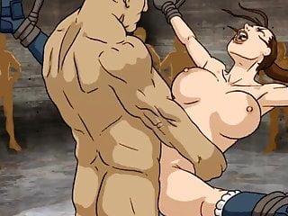 Anime porn film