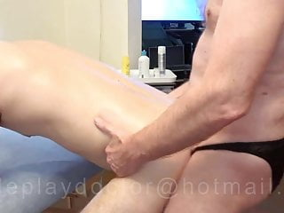 Anal Penetration As Climax