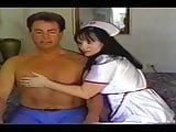 The Nurse is  in
